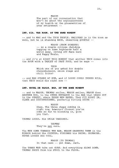 Thomas R  Hart's Blog, page 3