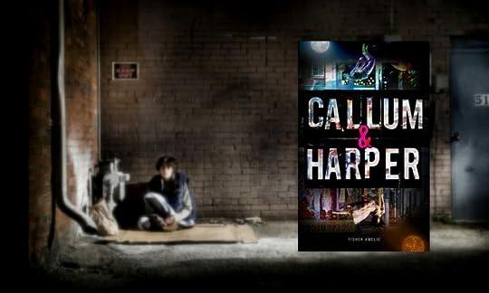 Callum Harper Sleepless 1 By Fisher Amelie