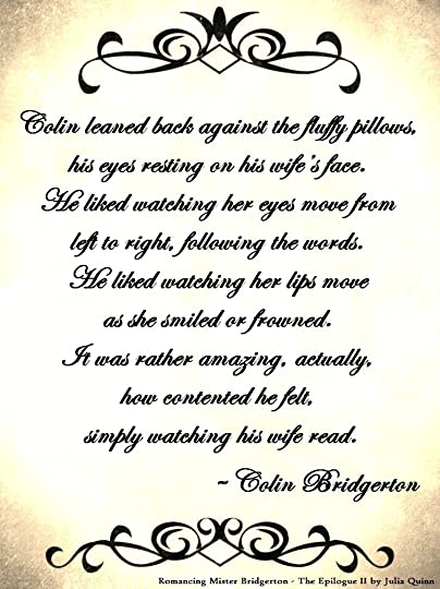 Romancing mister bridgerton the epilogue ii by julia quinn is not really a second epilogue to their story romancing mister bridgerton but also an additional episode to eloises book to sir phillip with love fandeluxe Ebook collections