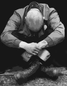 depressed man photo: man 390668_res1_skinhead.jpg