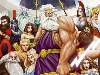 greek gods photo: Gods on Olympus Greek-Gods.jpg