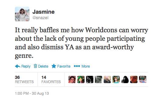Jasmine Stairs's Blog, page 3