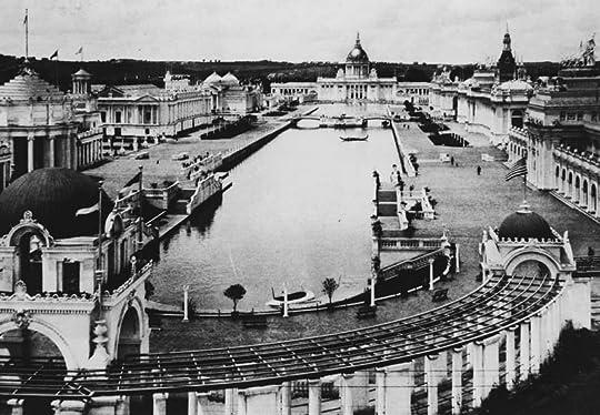 Trans-Mississippi Expo, Omaha, 1898