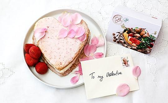 Sponge Cake Recipe For Heart Shaped Tin