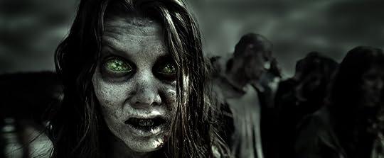 zombie chic