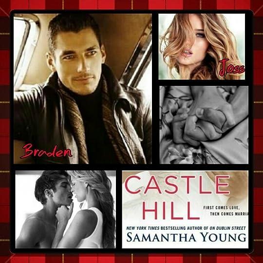 Castle Hill Samantha Young Pdf