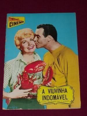 Doris Day Jack Lemmon Old Movie Magazine Memorabilia photo a1.jpg