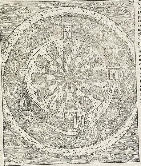Divine Comedy Decameron Dantes Commedia 10 16 Feb Inferno