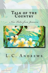 Talk of the Country Cover for Kindle New