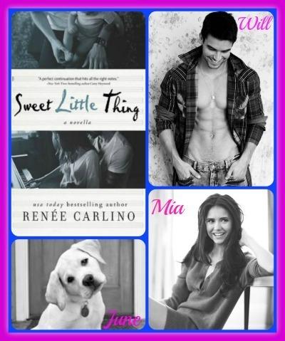 Sweet Thing Sweet Thing 1 By Renee Carlino