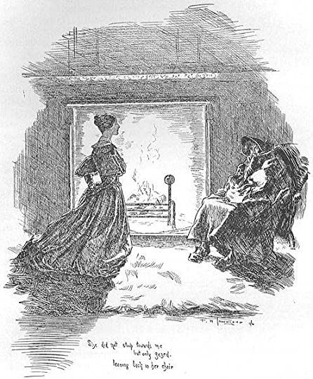 character analysis of mr broklehurst in charlotte brontes jane eyre Everything you ever wanted to know about mr brocklehurst in jane eyre jane eyre by charlotte bront mr brocklehurst back next character analysis.