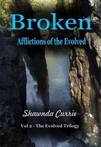Broken - Afflictions of the Evolved FC