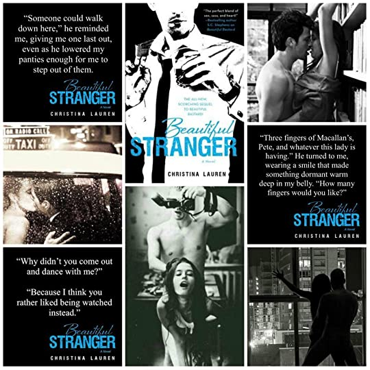 Beautiful Stranger Christina Lauren Pdf