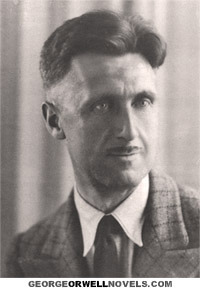 bright young things hot books small group reads george orwell s eric arthur blair 1903 1950 better known by his pen george orwell was born in where his father worked for the civil service