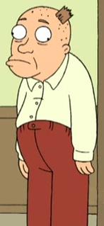 Opie Family Guy
