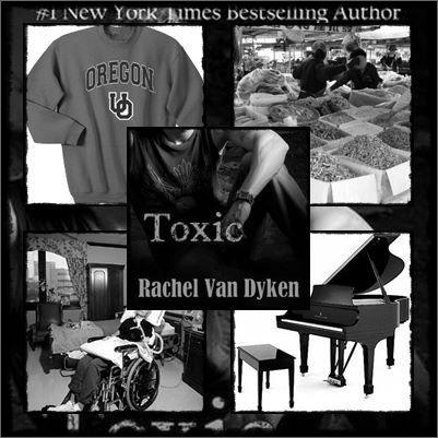 Read Toxic Ruin 2 By Rachel Van Dyken