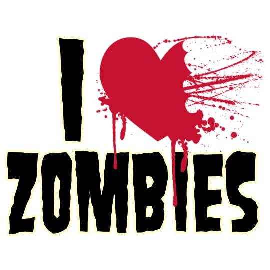 I love Zombies