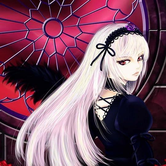 Angels ϟ Demons - Character Creation : Demon Character