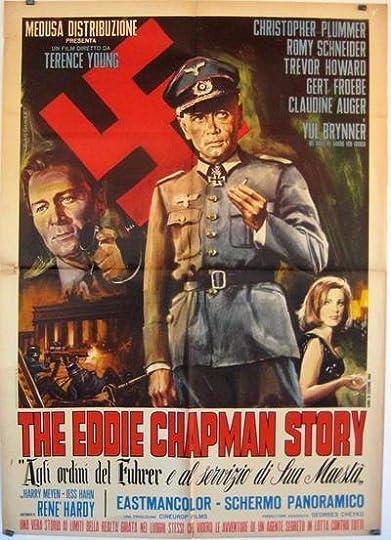 The Eddie Chapman Story