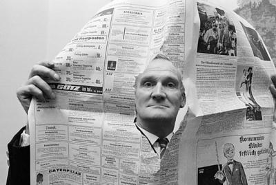 Eddie Chapman Washington Post