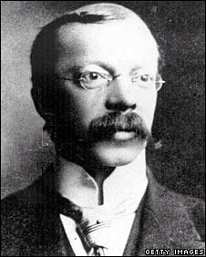 Dr. Hawley H. Crippen