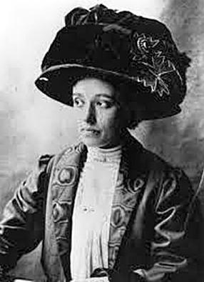 Ethel Le Neve