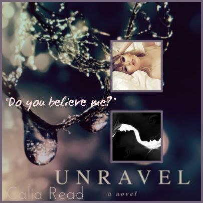 Unravel Calia Read Pdf