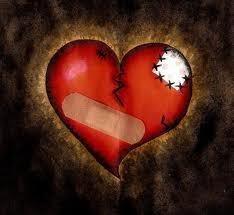 breaking heart photo: Fixed heart heart.jpg