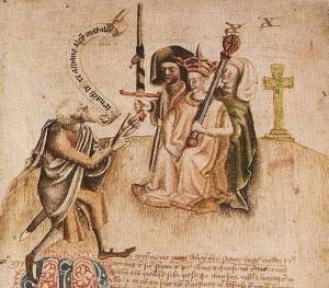 coronation of King Alexander III