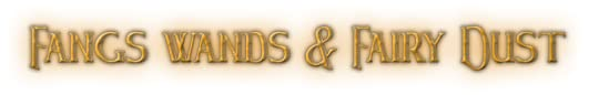 FANGS WANDS AND FAIRY DUST HEADER