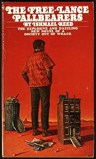 The Essays of Ishmael Reed Analysis