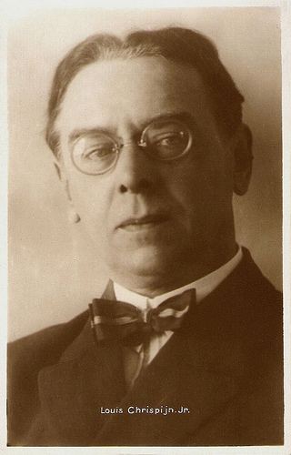 Louis Chrispijn junior