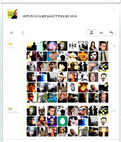 pic of tweet