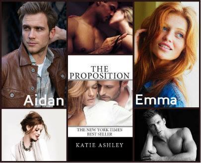 The Proposition Katie Ashley Epub