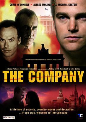 I Have Watched The Movie Directed By Mikael Salomon Based On Novel
