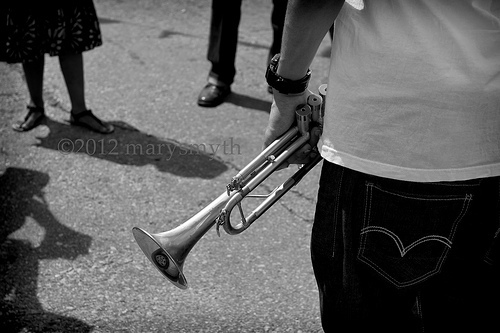 Everyday New Orleans: The Music & The Street