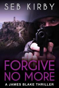 Forgive No More cover
