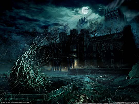 Creepypasta Fantasy Rp - Lavender Town: Eyeless Jack's