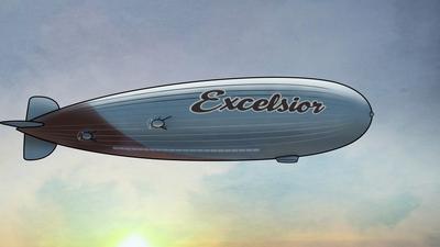 Archer Skytanic - Excelsior