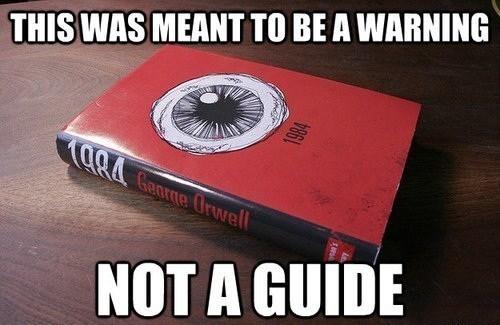19884 george orwell