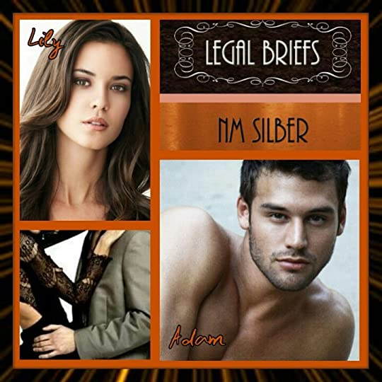 Legal Briefs Lawyers In Love 3 By Nm Silber