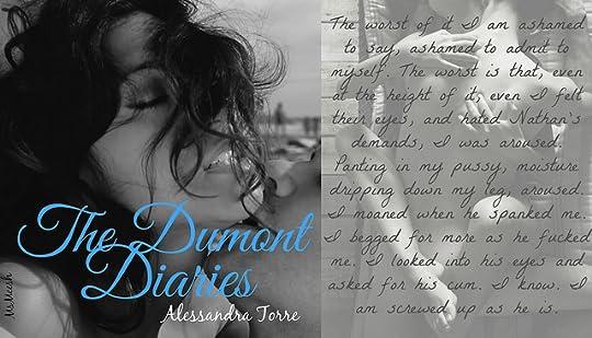 Dumont Diaries_2