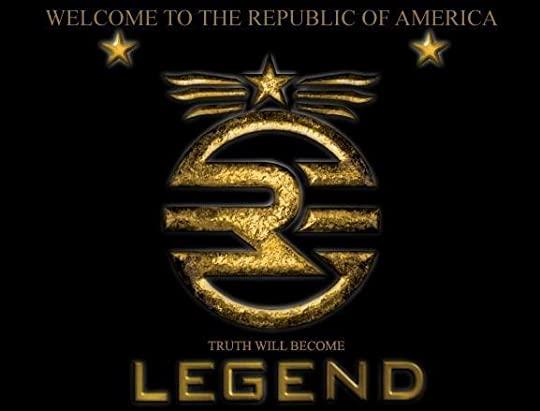 Legend Legend 1 By Marie Lu