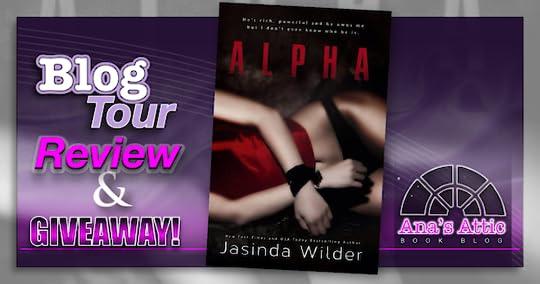 Alpha Jasinda Wilder