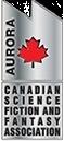 Aurora Award Logo