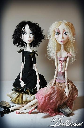 Agatha & Sophie