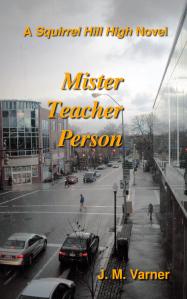 Mister Teacher Person