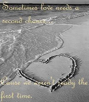 second chance love photo: Second Chance Love Secondtimearound.jpg