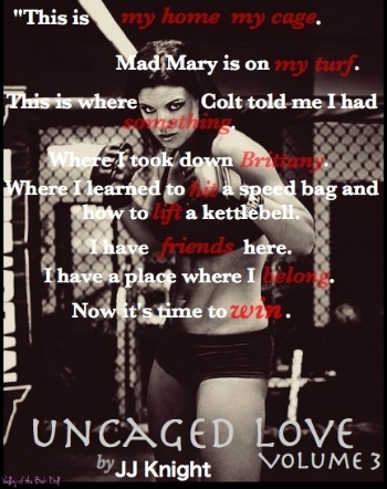 Uncaged Love V.3 ~ Time To Win photo ULv3Win_zps6f10910a.jpg