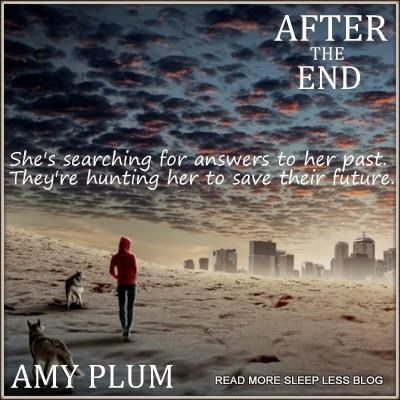 After The End After The End 1 By Amy Plum